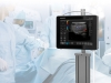 Lightweight, fast and precise ultrasound machine Dramiński BLUE for anaesthesiologists