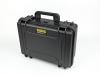 el ecógrafo se vende junto con un fuerte maletín