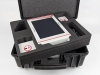 A convenient, practical, and robust carring case ideal for storage and transportation of ultrasound 4Vet