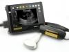 dispositivo de ultrasonido portátil para ganado bovino; diagnóstico por imagen; perfecta calidad de la imagen; resultados exactos del examen de ultrasonido