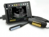 portable ultrasound scanner with goggles, bovine ultrasound scanner, breeding monitoring
