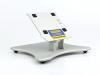 Ultraschallgerät mit möglichem Netzanschluss oder Batteriebetrieb, zwei Arten von Ständern