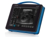 dramiński blue state-of-the-art portable veterinary ultrasound scanner