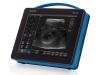 dramiński blue state-of-the-art portable veterinary ultrasound scanner