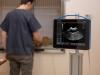 Портативный ветеринарный ультразвуковой сканер для животных цена линейный датчик convex