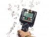 дешевый хороший безопасный надежный детектор бессимптомной тихой течки эструса для собак водонепроницаемый пыленепроницаемый дезинфекция гарантийный сервисное обслуживание сделано в Польше Ольштыне