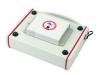 Ultraschallgerät mit Akku mit langer Laufzeit, zwei Batterien im Set, komfortables Untersuchen
