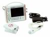 Ideales Ultraschallgerät zur Diagnosestellung auβerhalb der Arztpraxis: Rettungsmedizin, Militärmedizin, Katastrophenmedizin