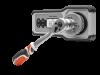 urządzenie do mierzenia wilgotności zboża, tani wilgotnościomierz z portem USB, tester wilgotności dla rolników, wilgotnościomierz z rozdrobnieniem próbki