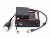 mobilny ultrasonograf weterynaryjny dla bydła z wytrzymalą baterią, szybka diagnoza dużych i małych zwierząt, usg do diagnostyki ciąży świń