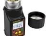 Dispositivo preciso para medir la humedad del café pergamino fecha de caducidad del café y del cacao