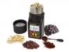 L'appareil de mesure d'humidité pendant le processus de torréfaction de cuisson du café
