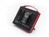 ecógrafo portátil, imagen perfecta, moderno y cómodo en usar