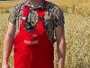 Meter, Tester, Feuchtigkeit, Kornfeuchte Getreide, Mais, Weizen, Mais