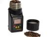 DRAMINSKI TwistGrain Feuchtigkeit Hersteller, tragbar, leicht, präzise Messung, grüner Kaffee Arabica, Robusta Rohkaffee