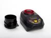 Haltbar und praktische Spenderbox mit Kunststoff ABS, robust, Licht, Feuchtigkeit Getreide, Getreide, Tester Meter