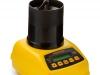 Durable, semiautomático, medidor, probador de humedad agricultores tractor barato precisa Humedímetro con dosificador sujeto