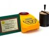 Premio DRAMINSKI golpeado 2015 higrómetro rápido y preciso de medición, facilidad de uso, duradera y robusta