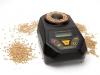Mobile, d'humidité du grain, céréales, testeur, mètre, humidité, précise