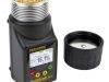 efficace bon recommandé humidimètre mesureur testeur d'humidité pour les céréales, les céréales, le maïs, le riz, Dramiński, de colza pour agriculteur technicien barista café jardinier sèchoir point dec collecte agrémenté certifié vérifié