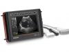 Veterinärmedizinisches Ultraschallgerät mit austauschbaren Sonden