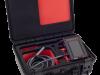 draminski iscan mini z twarda walizka i akcesoriami