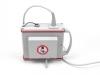 Zasilany bateryjnie ultrasonograf DRAMIŃSKI do znieczuleń miejscowych