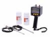 Dramiński ph-meter for soil and liquids examination