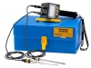Tester de pH Dramiński para análisis de suelos y líquidos