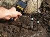 Medidor de pH del suelo Dramiński