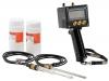 PH-mètre Dramiński pour l'analyse des sols et des liquides