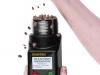 переносной измеритель влажности на батарейке для семян, злаков, трав, кофе арабика, Робуста, Twist Grain профессиональный, Draminski весы-сушилка, сушка, размельчение, быстрое точное определение влажности, для бариста, для ростеров