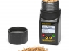moisture meter for sesame, white rice, non-hulled paddy, parboiled sorgo, wheat, cereals, Dramiński Twist Grain moisture content sensor, purchase dishonest cheats problems harvest crops, overstated moisture content