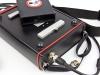 portables Ultraschallgerät zur Bilddiagnostik