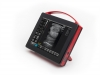 portable ultrasound scanner, perfect image, modern and user-friendly