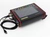Extremely robust ultrasound scanner ideal for work in difficult condition