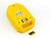 lekki, zasilany baterią alkaiczną, wykonany z solidnego plastiku abs wilgotnościomierz GMMpro