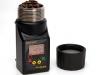 DRAMIŃSKI TwistGrain wilgotnościomierz do kawy, przenośny, mały, dokładny pomiar, kawa palona Arabika, kawa palona Robusta.