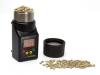 DRAMIŃSKI TwistGrain wilgotnościomierz do kawy, mobilny, lekki, precyzyjny pomiar, kawa zielona Arabica, kawa zielona Robusta.