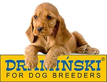 Dla hodowców psów