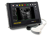 ultrasonograf weterynaryjny do badania małych i dużych zwierząt, praktyka mieszana