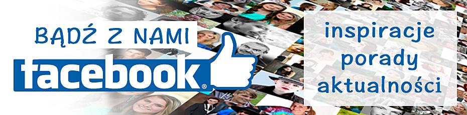 Dołącz do DRAMIŃSKI S.A. na Facebook!