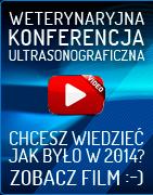 Weterynaryjna Konferencja Ultrasonograficzna - Zobacz film!