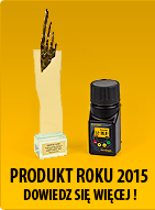 Produkt Roku 2015. Dowiedz się więcej !