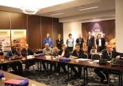 VIII Międzynarodowe spotkanie dystrybutorów