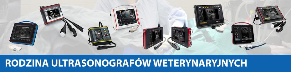 Ultrasonografy Weterynaryjne Dramiński