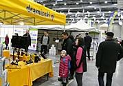 Tłumy na AgroShow w Ostródzie