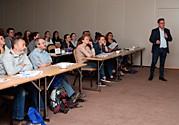 Profesjonalizm, światowi wykładowcy, ciekawe tematy