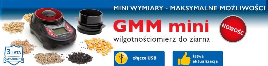 DRAMINSKI GMM mini