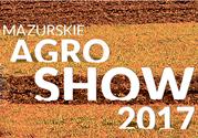 Zaproszenie na Mazurskie Agro Show